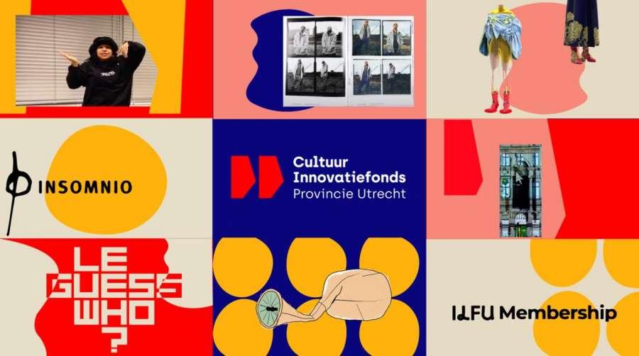 Cultuur Innovatiefonds Provincie Utrecht